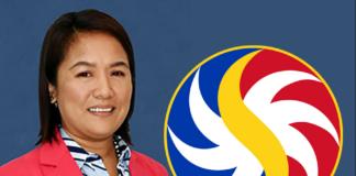 PCSO general manager Royina Garma