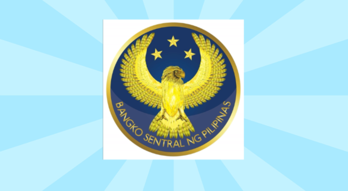 Bangko Sentral ng Pilipinas
