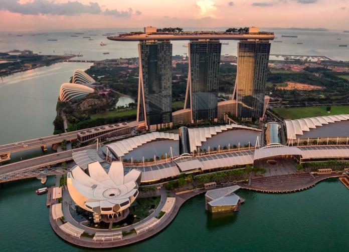 Singapore L Catterton