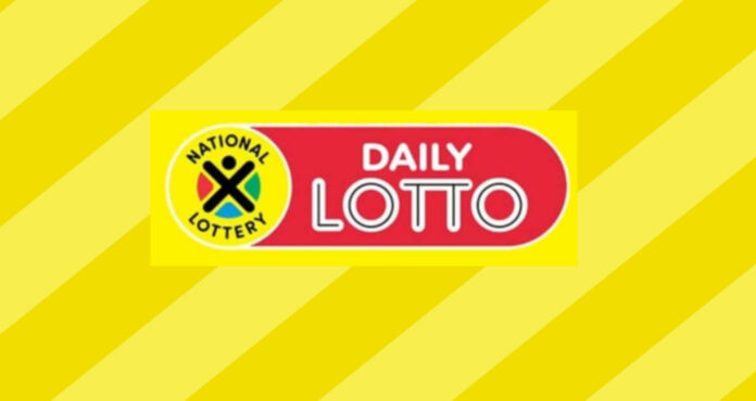 South Africa Daily Lotto Result 2