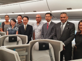 ADB Fiji Airways