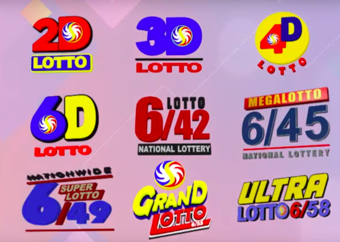 Lotto Result Today