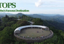 TOPS Cebu