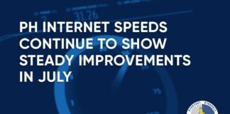 DICT Internet Speed