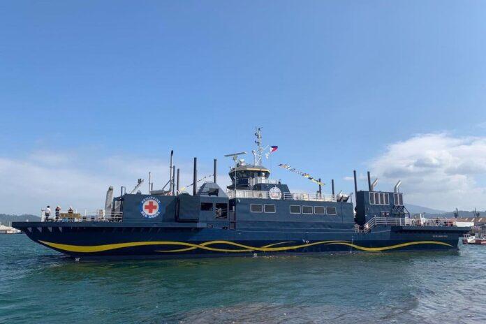 Red Cross Aboitiz Group